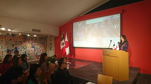 Kids Earth Fund presenta informe de actividades a favor de niños afectados por terremotos en México