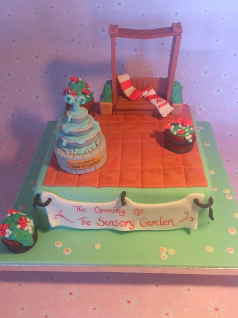 Cake by Sweet Occasions Cakes