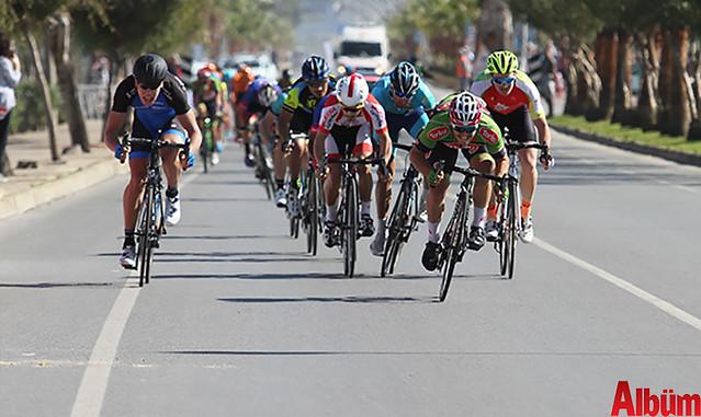 Grand Prix Alanya 1.2 Yol Yarışı-7