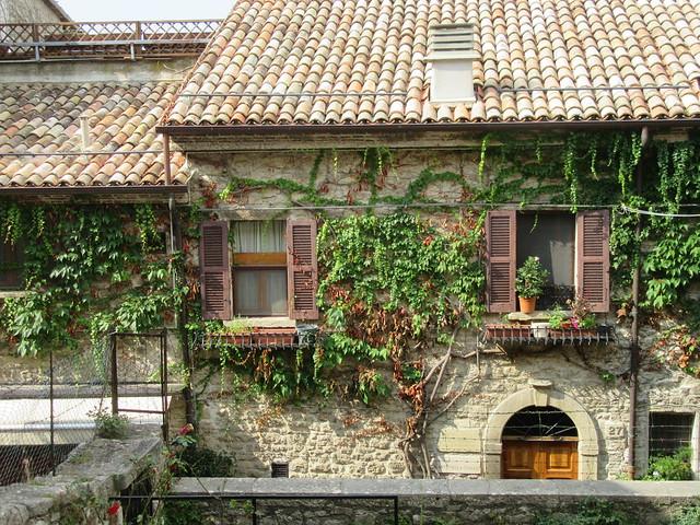 Haus in San Marino