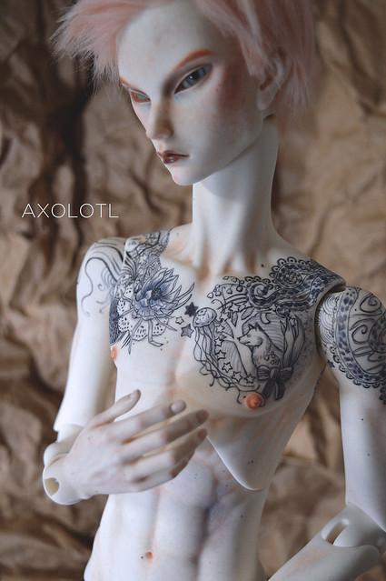 [Dollshe Orijean] Tatoos, mes beaux tatoos! *Nudité* bas p.2 - Page 2 39568461682_0221919744_z