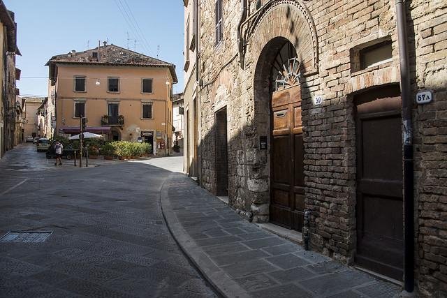 Itália - Colle di Val d'elsa