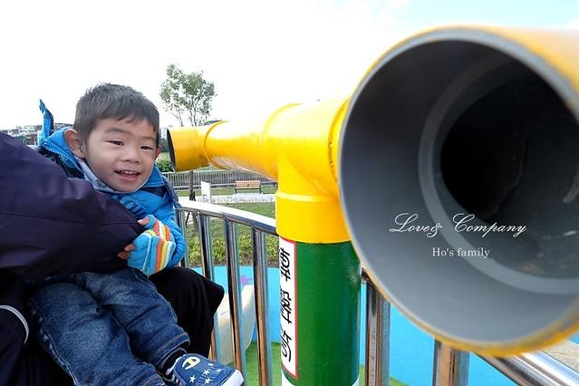 鶯歌鳳福公園12