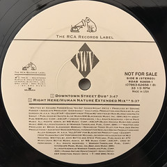 SWV:DOWNTOWN(LABEL SIDE-B)