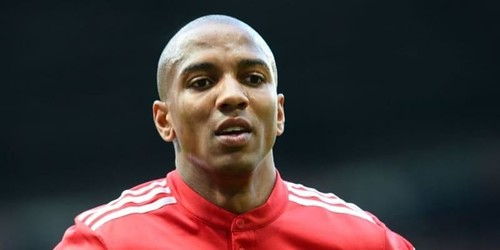 Ashley Young Yakin Manchester United Menjuarai Liga Champions