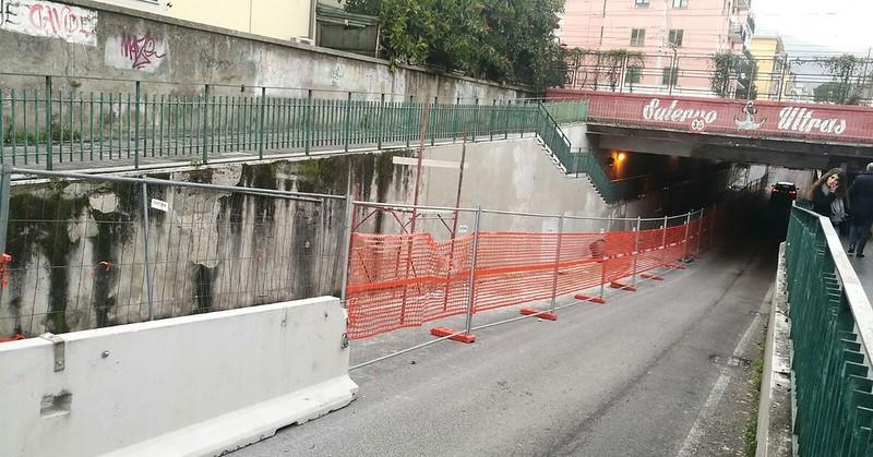 Salerno il punto sui lavori di manutenzione straordinaria for Lavori di manutenzione straordinaria