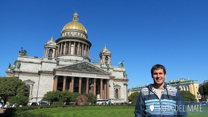 San Petersburgo Rusia 08