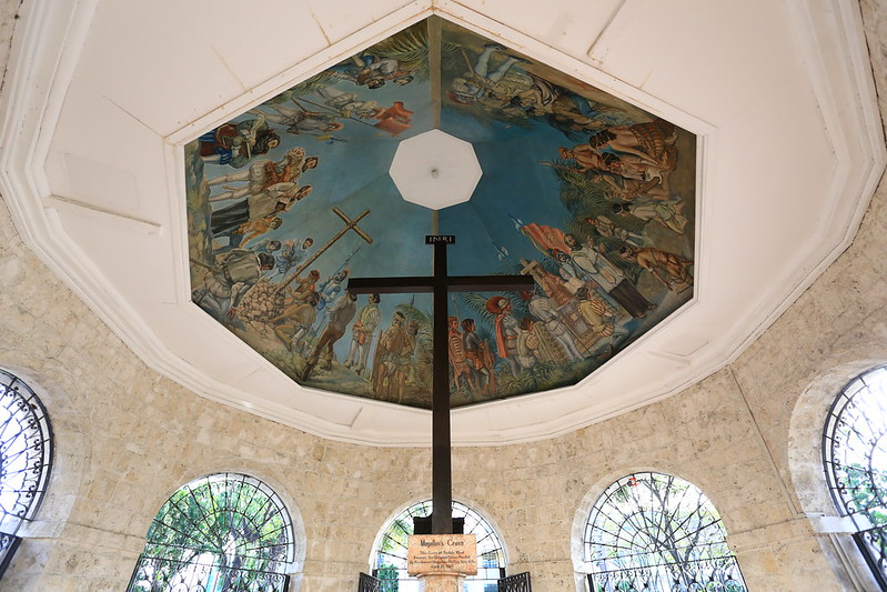 麥哲倫十字架