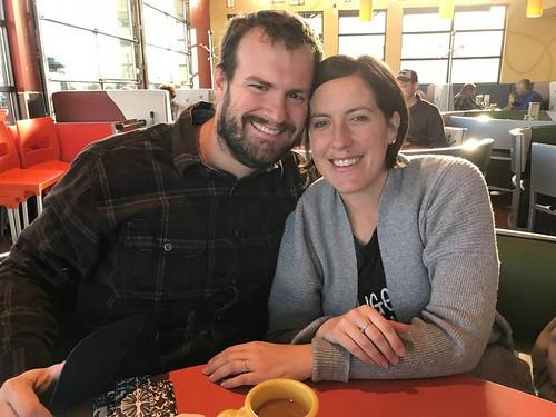 Andy & Bethany