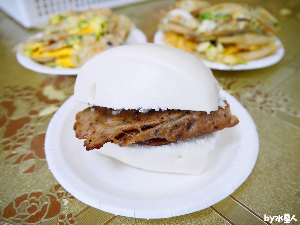 40000678251 40322f09fc b - 上圓早點 手工現桿脆皮蛋餅、蔥油餅,還有飯糰、饅頭、韭菜盒子
