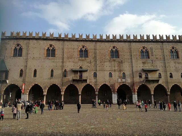 Imprescindibles de Mantua