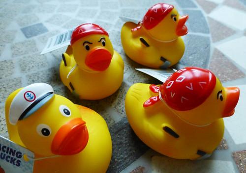 Bade-Osterenten