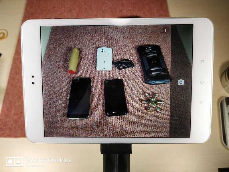 Alfawise Tab カメラアプリ (1)