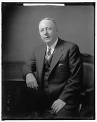 Rep. Cochran says Jim Crow okay: 1934
