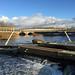 Castleford Footbridge