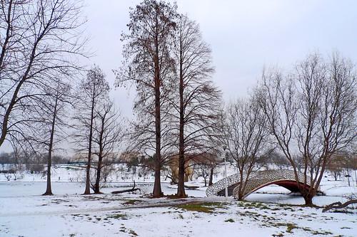 tineretului românia bucharest sector4 landscape winter zăpadă bucurești iarnă