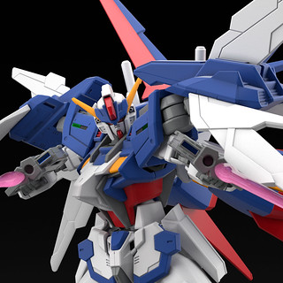HGBF 1/144《鋼彈創鬥者A-R》Tall Strike Gundam Glitter トールストライクガンダムグリッター