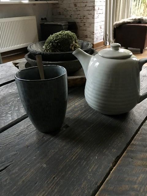 Broste Copenhagen servies