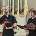 Kamerkoor Pipelaere, Concert St. Stevenskerk Nijmegen, 20-05-2017