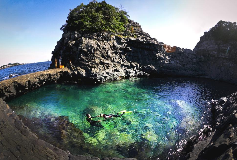 25036233047 ee2959dbb4 o - Южнокорейский остров Чеджудо - чудо природы и жемчужина туризма