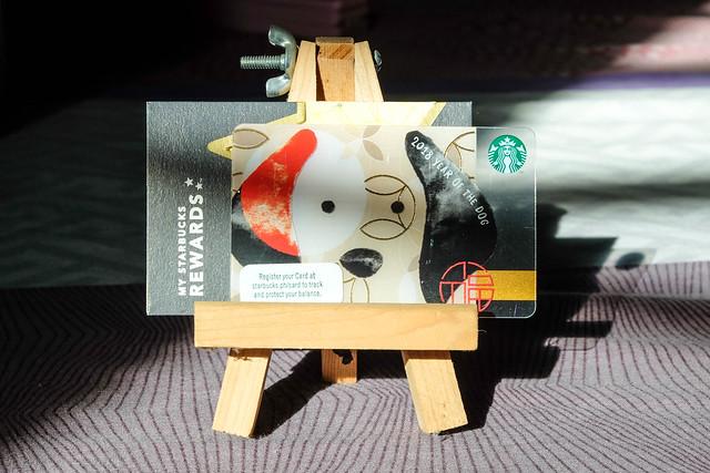 Patty Villegas - The Lifestyle Wanderer - Starbucks - Philippines - Okinawa Brown Sugar Latte - Salted Caramel Mocha Crumble - Lunar New Year 2018 - Earth Dog -3