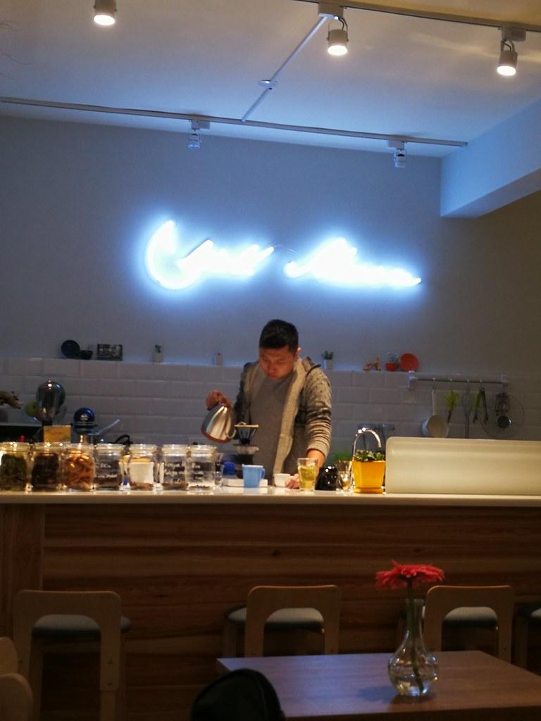 Chill Moon Coffee 棲木咖啡 (9)