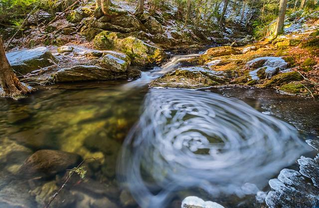 Spruce Brook Falls #8