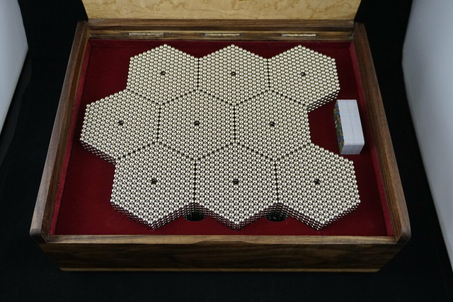 Zen Magnet Box