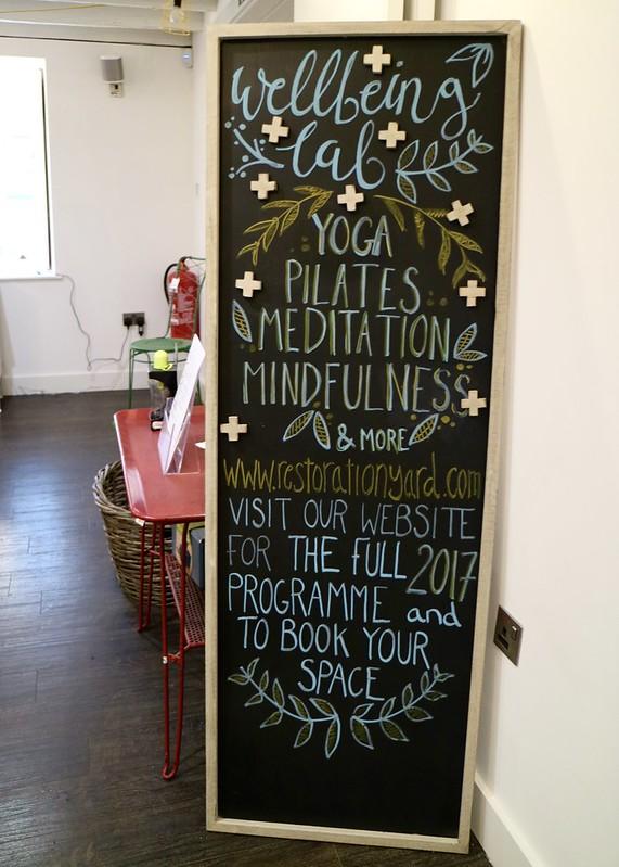 Wellbeing Lab