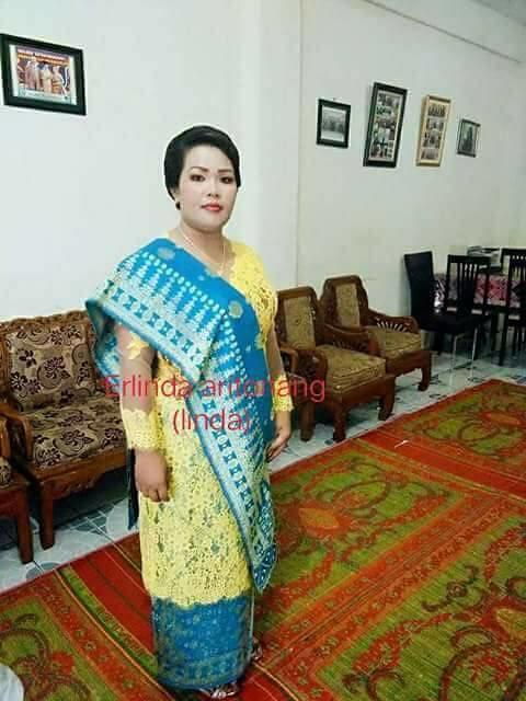 Erlinda Aritonang