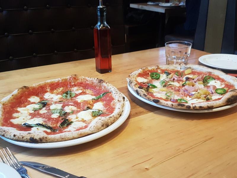 Pizzeria Liberetto