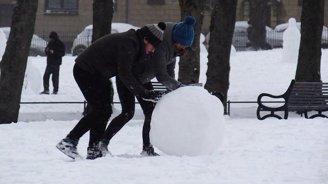 Snowy Edinburgh 029