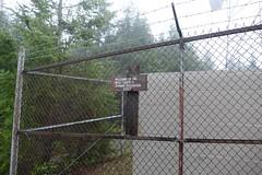 Sign at West Tiger #2