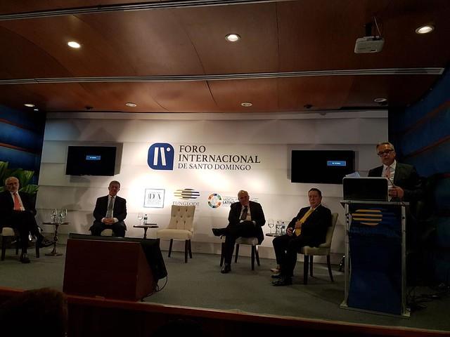IV Foro Internacional: Estado de la Democracia en América Latina