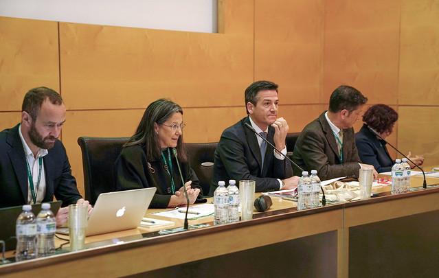 """Convegno """"Cambiamenti climatici, politiche di mobilità e qualità dell'aria nelle grandi città italiane"""""""