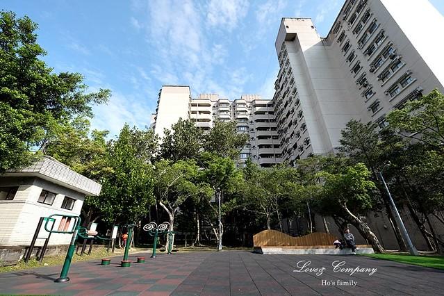 【台北特色公園】萬芳四號公園、萬芳六號公園33