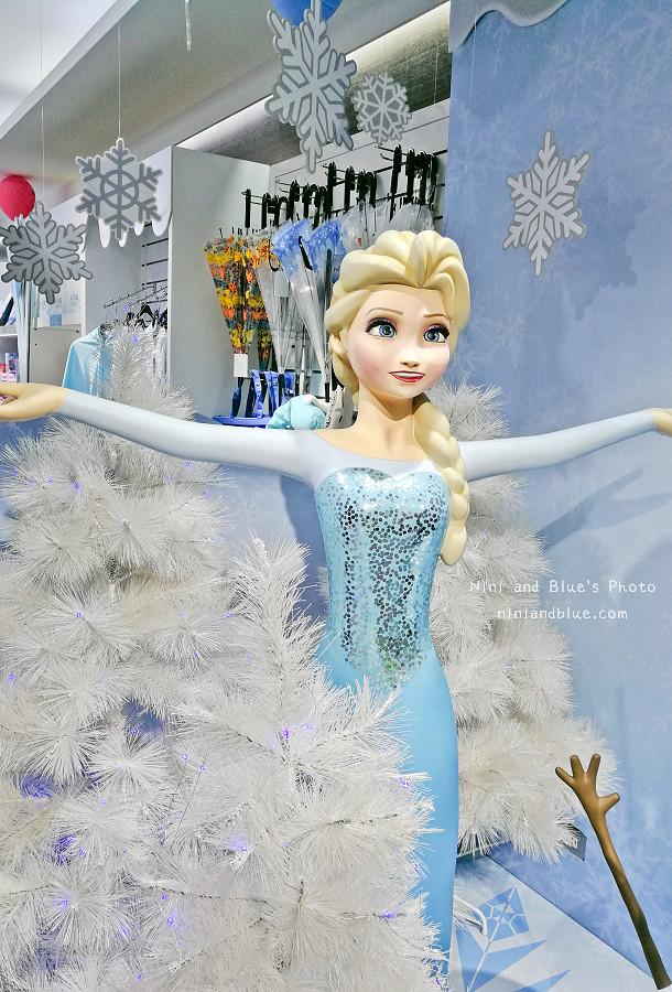 台中逢甲 迪士尼專賣 冰雪奇緣25