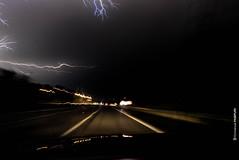 Stormy summer night #1