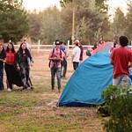 Campamento de Jovenes - Enero 2018