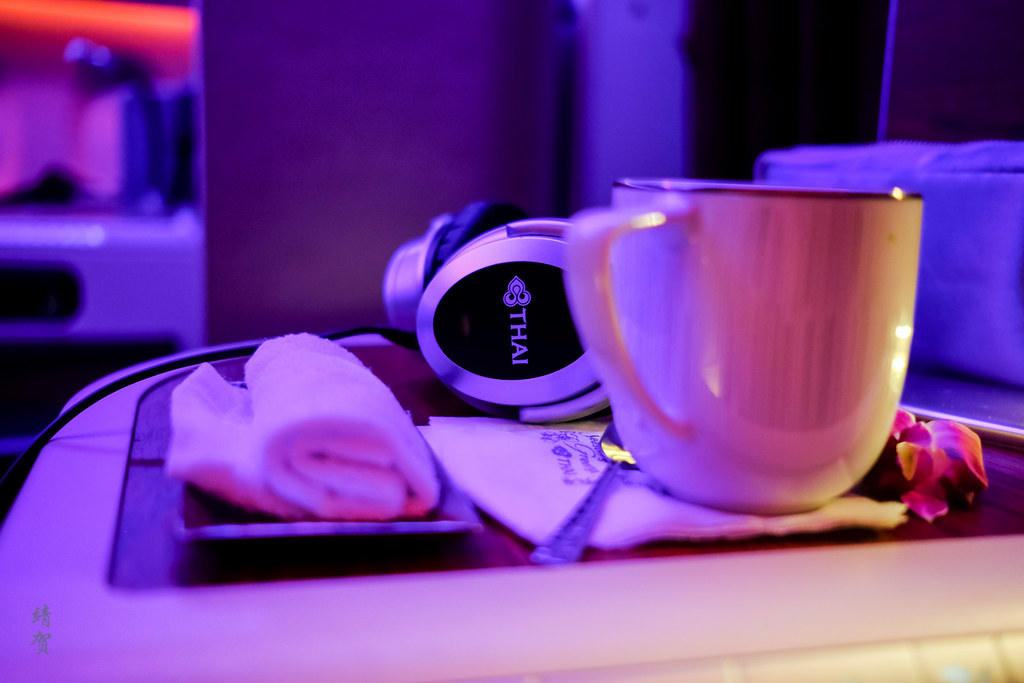 Coffee service