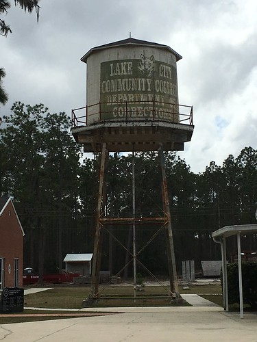 ©lancetaylor posrus florida bakercounty watertower watertank