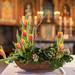Carnavalsdienst in de St. Odulphuskerk Bakhuizen
