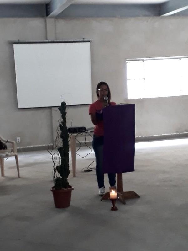 formação liturgica