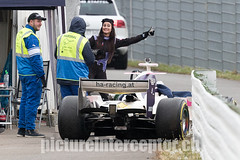 Veronika Cicha - H&A Racing