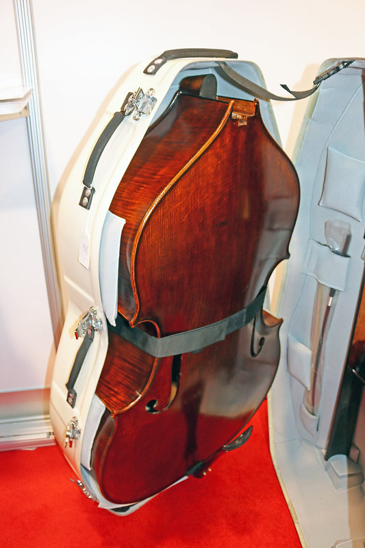 Double Bass - dismantled (1)