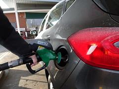 petrol tax in New Zealand
