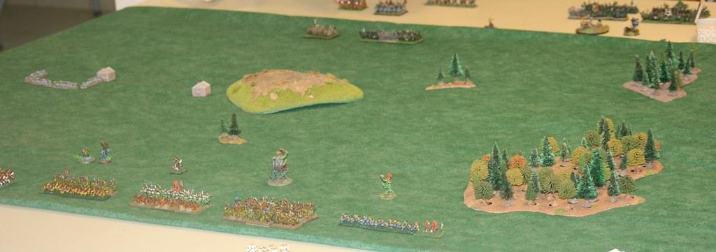 [1200 pts -Orcs & Gobs vs Hommes-Lézards]  38752592540_de1d526de5_b