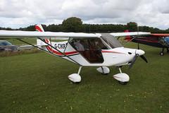 G-CIKR Best Off Skyranger [BMAAHB659] Popham 081017