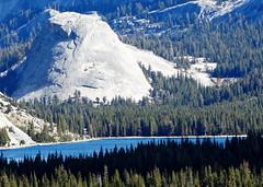 Pywiack Dome and Tenaya Lake, Yosemite 10-17