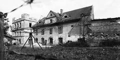 Vysoké Mýto (UO), Choceňské předměstí, čp. 184, mlýn Sárovec (1986)